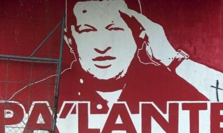 ¿Por qué Chávez revolvió la región?