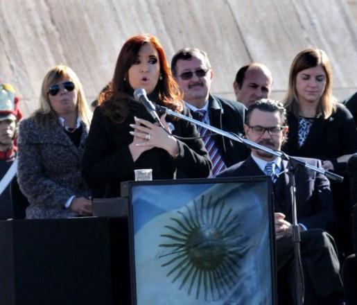"""Piumato: """"Esta Corte es independiente, como pensaba CFK hasta hace poco"""""""