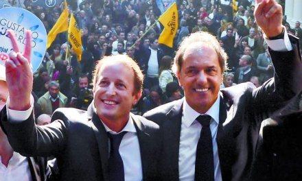 Scioli 2015 tiene fecha de largada