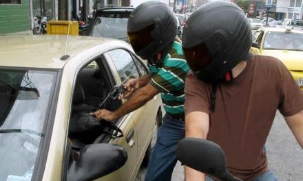 Kaos en la Ciudad:¿Por qué hay epidemia de violencia en América Latina?