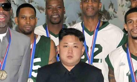 Muerto Bin Laden; Kim Jong Un es el enemigo soñado por USA