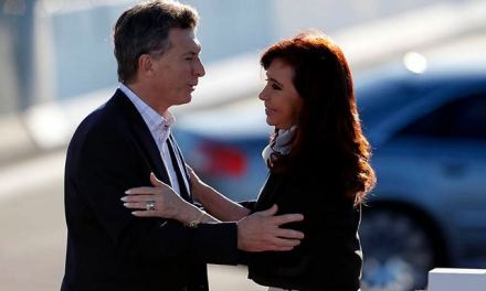 Macri-Cristina: ¿Qué onda este acuerdo?