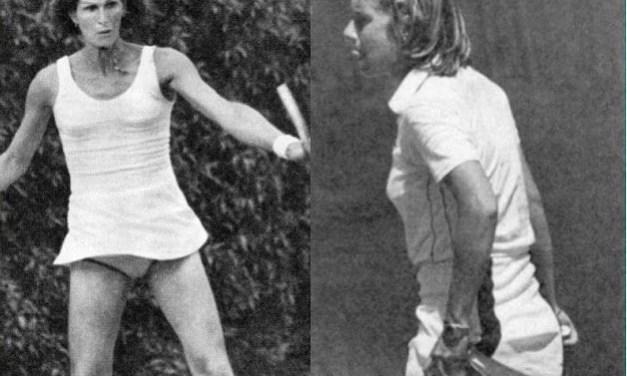 La increíble historia de la tenista trans ¿hay lugar para ellas en el circuito?