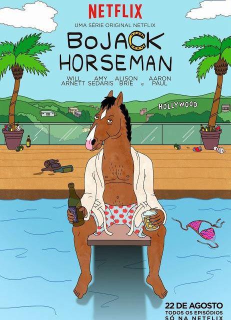Que no te deliren por mirar dibujitos: leé el fenómeno de las series animadas para adultos