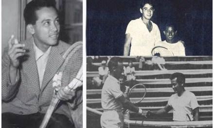 Felicísimo Ampón: la historia del antihéroe del tenis