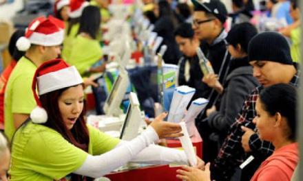 ¿Qué buscan los argentinos para comprar en navidad?