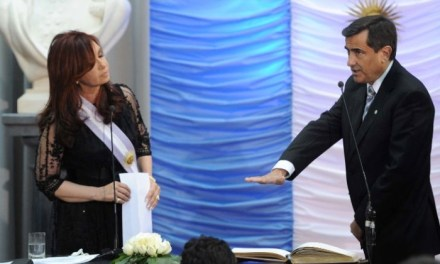 El topo: Cristina sabía que Stiusso la escuchaba