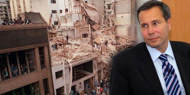 #Nisman: ¿fue el chivo expiatorio de una brutal operación de inteligencia?