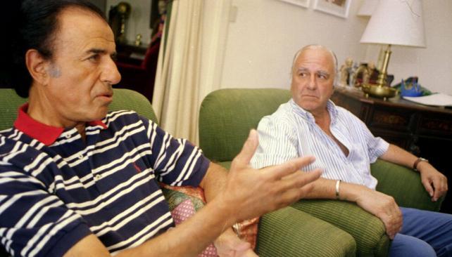 La historia entre Lijo y Stiusso: ¿seguirá firme en el caso Nisman?