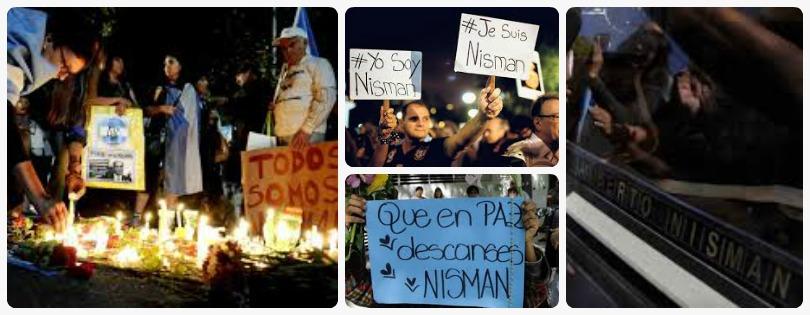 Según las encuestas, la gente cree que Nisman fue asesinado y que el crimen quedará impune