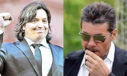 AFA: habría acuerdo para cambiar el reglamento (Máximo K y Tinelli no pesan nada al lado del Chiqui Tapia)