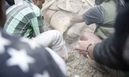 Terremoto de Nepal: podés ayudar vía Facebook