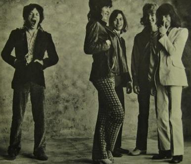 Rolling Stones: Sticky Fingers ataca de nuevo