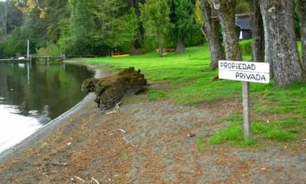 """¿Adiós a los ríos? Del camino de la ribera al """"Prohibido pasar"""""""