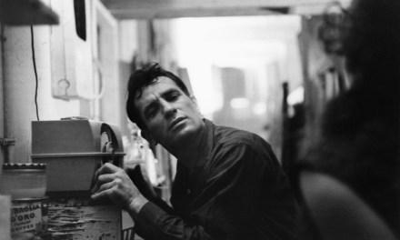 Jack Kerouac: Hipsters eran los de antes