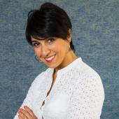 Gabriela Oliván