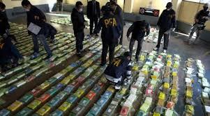 Droga en Argentina: por el «efecto cucaracha» somos un destino ideal para los narcos