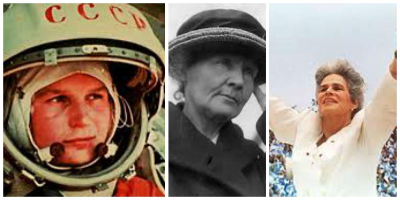 Mujeres líderes: no tengan miedo, no mordemos como en las películas