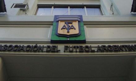 La AFA y la maquinita de billetes (Los fondos de Fútbol para Todos)