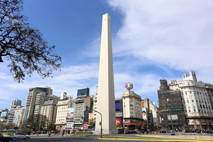 Arte y Ciudad: las obras que conviven con el paisaje urbano de Buenos Aires