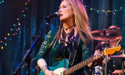 #Cine – Meryl Streep se viste de rocker: Ricki and The Flash