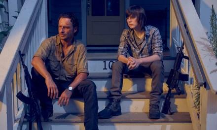 Fiebre zombie: vuelve The Walking Dead