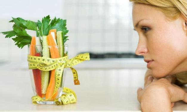 Obesidad: ¿Sirve contar las calorías que consumimos para prevenirla?