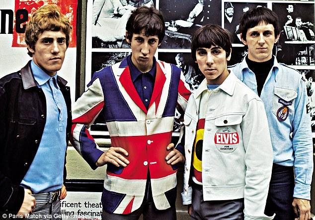 """The Who: Los cincuenta años de """"My Generation"""""""