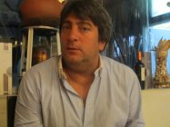 Raff, hombre de JuanJo Álvarez.