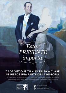 Peron y Evita