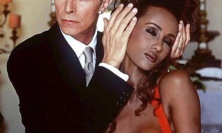 Iman, mucho más que el gran amor de David Bowie
