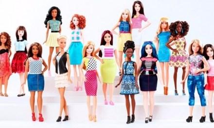 La petisita culona: se viene la Barbie moderna
