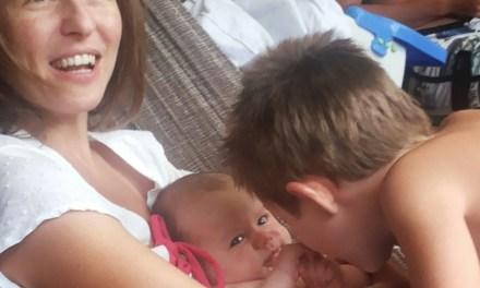 Historias de vida: «Mi camino para volver a ser mamá»