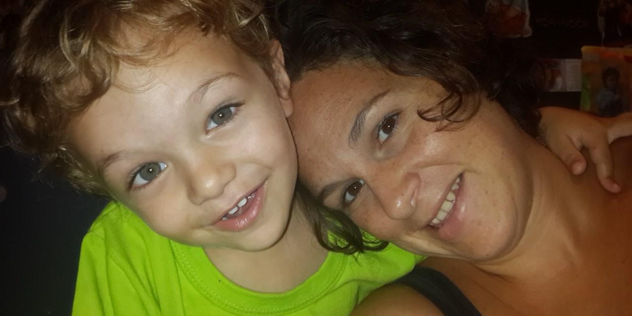 En la lucha por ser mamá sólo te alivia saber porqué