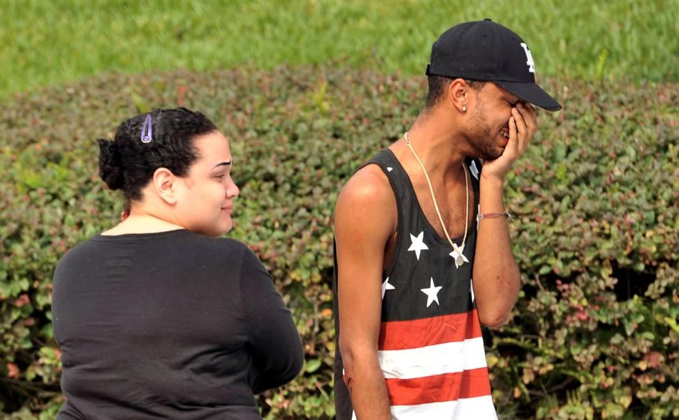 Terror en Orlando: la peor masacre de la historia de Estados Unidos