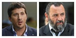Carlos Gonella y José María Campagnoli, dos casos distintos.