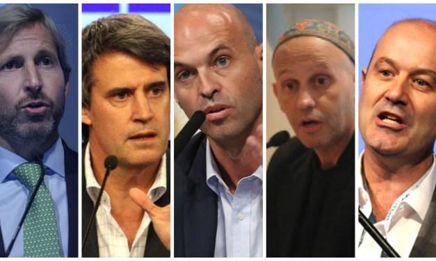 La grieta menos esperada: internas picantes en el Gabinete de Macri