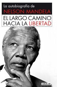 La autobiografía, editada por Aguilar.