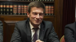 El juez Julián Ercolini la citó a indagatoria para octubre.