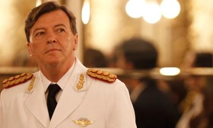 La era post Milani: fuerte baja del presupuesto de inteligencia del Ejército