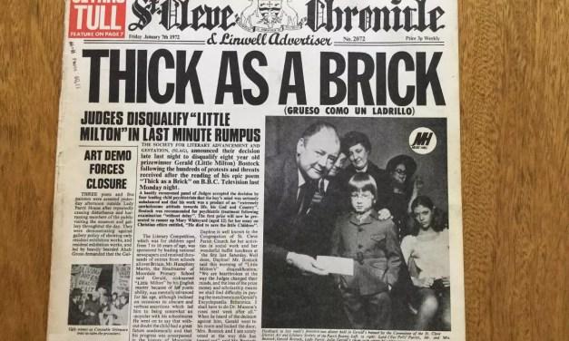 La leyenda de Gerald Bostock, amparo para los jóvenes duros en tiempos de dictadura