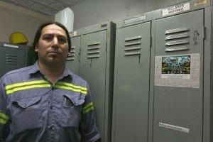 Antonio Villares murió