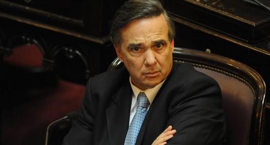 Miguel Pichetto, el equilibrista del año