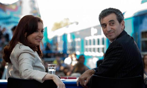Randazzo amenaza con ir a una interna contra Cristina en el 2017, si Ella no se corre