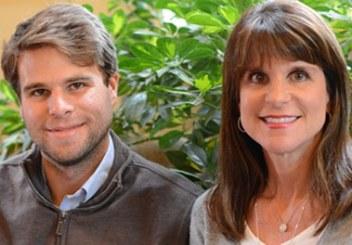 Ryan y Wendy Kramer.