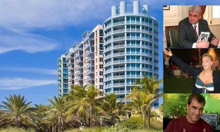 Los Yabrán compraron un departamento de lujo en Miami por 1,5 millones de dólares