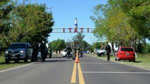 La localidad correntina, de menos de 8.000 habitantes, fue noticia esta semana.