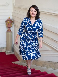 El vestido, símbolo del machismo.