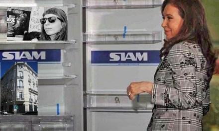 Flor K compró su casa con los cedines de un empresario al que CFK le inauguró una fábrica