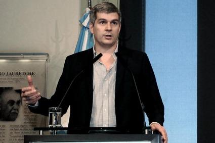 """Marcos Peña en #BORDERPERIODISMO: «El 2×1 es un símbolo de la impunidad en la Argentina"""""""